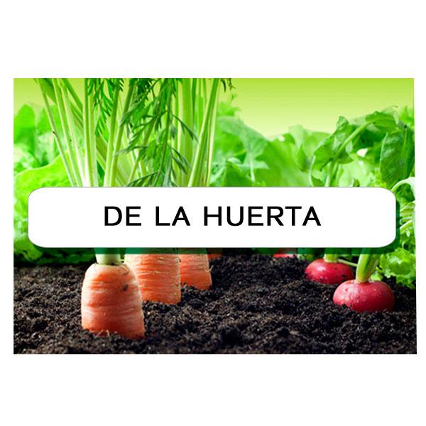 De la Huerta