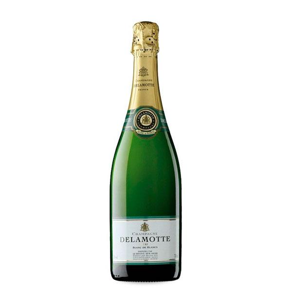 Delamotte Champagne