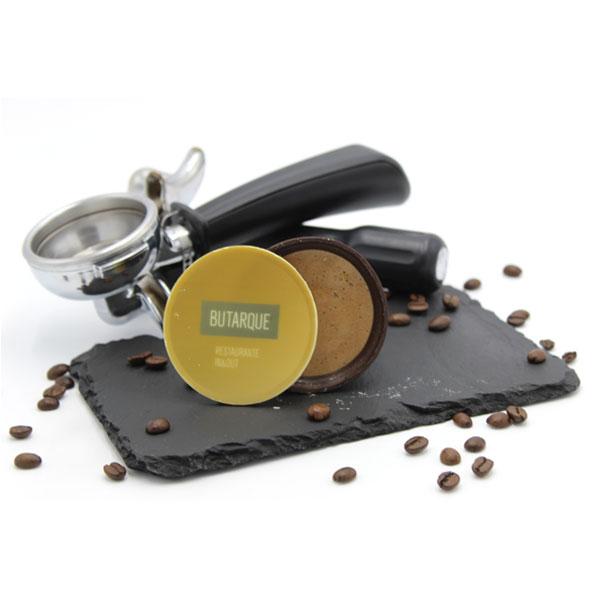 Nespresso Butarque